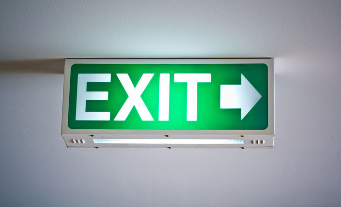 commercial-exit-light